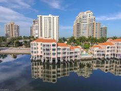 4530 Gulf Shore Blvd N #2-112, Naples, FL 34103 | The Tropics - waterfront condos in Park Shore
