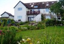 Merlin House Holiday Apartments, Blue Anchor, Minehead, Somerset, England