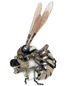 steampunk bug