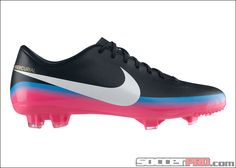 Nike CR7 Mercurial Victory III FG Soccer Cleats...$62.99