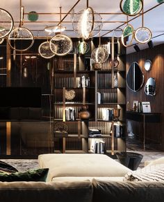 Квартира холостяка - это место, где мужчина может делать все что захочет. Поэтому интерьер должен отражать особенности характера и привычки своего хозяина. Что привнесет современный и крутой поворот в традиционный мужской стиль? Планировка квартиры холостяка в первую очередь отличается составом комнат. Это огромное поле для полета фантазии! Читайте статью в нашем блоге. #studia54 #interiordesign #designideas #art #decor Office Furniture Design, Home Office Design, Home Interior Design, House Design, Moroccan Interiors, Moroccan Bedroom, Elegant Living Room, Living Room Tv, Contemporary Bedroom