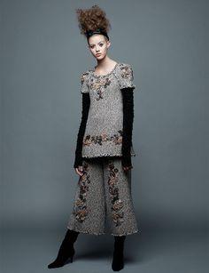 Fall-Winter 2016/17 Haute Couture - CHANEL
