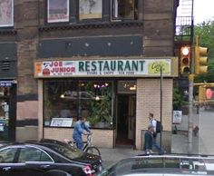Joe Jr. Restaurant - diner / 167 3rd Ave New York, NY 10003 b/t 17th St & 16th St in Gramercy
