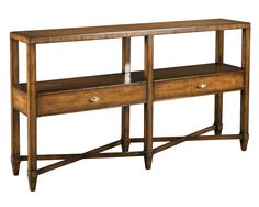 Woodbridge Furniture Co. | Consoles / Buffets Dining room