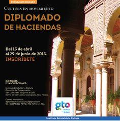 Este sábado arranca el DIPLOMADO DE HACIENDAS 2013.