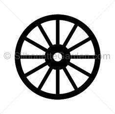 image result for catherine wheel stencil crafty stuff pinterest rh pinterest com pioneer wagon wheel clipart old wagon wheels clipart