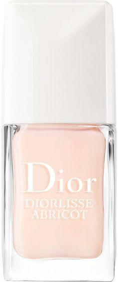 Dior Diorlisse Abricot Nail Polish