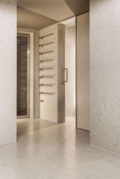 Villa Aspen, Bern - 36GRAD - Swissmade SpaCulture