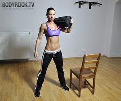 Bodyrock.tv - the BEST workouts!