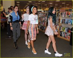 Little Mix: We Love 90s Fashion! | little mix we love the 90s fashion 06 - Photo