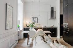 Precioso apartamento pequeño Big In Style 8