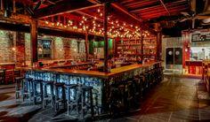 Loco  Oyster Bar - Tex Mex & Seafood - South Boston
