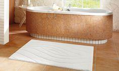 62 besten Badteppich   Badezimmerteppich Bilder auf Pinterest in 2018