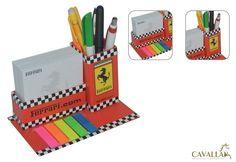 Matbaa Ürünleri : Kalemlikli Masa Üstü Notluk - MU-206