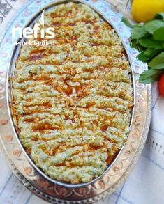 Hello everyone, a delicious drink that you can prepare in a very practical way. Cucumber Salad, Soup And Salad, Yummy Drinks, Bon Appetit, Salad Recipes, Macaroni And Cheese, Roast, Food And Drink, Appetizers