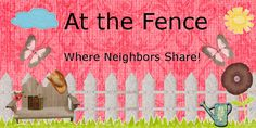 At the Fence  www.atthefenceonline.com