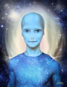 Arcturian | I recently had a dream of a being nearly identical to this. Stopped me in my tracks when I saw this artwork!: Arcturian | I recently had a dream of a being nearly identical to this. Stopped me in my tracks when I saw this artwork!