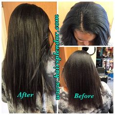 Partial sewin to add length for this Middle School student! Follow all of our boards for more hair options  Before After Hair, Beauty Supply, Middle School, Hair Beauty, Boards, Student, Teaching High Schools, Planks, Secondary School