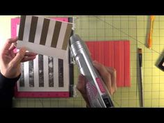 MISTI will change your life!!! I promise.  #misti #stamping You Will Do Amazing Things - YouTube