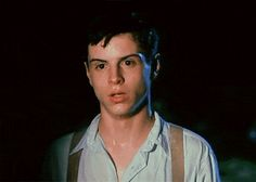 andrew scott young - Google Search<<<<<<< This is from the movie Korea (1995); and now I will begin to fangirl....OHMYGOD OHMYGOD OHMYGOD HE'S A BABY AWWWWWWWWWW!!!!!! OK I'm good.