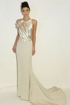 Bridal Fashion: Rafael Cennamo Spring 2014