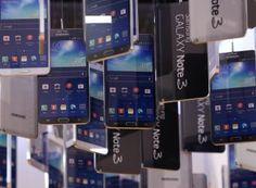 Una nueva víctima en la batalla de los 'smartphones' #Tecnologia #Mercado #Móviles #Tecnology