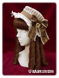 Baby, the stars shine bright Coppelia hat