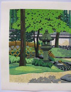 Yasuragi no Niwa (Relaxing Garden)
