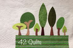 42 Quilts