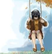 Lonely Girl On the Swings - Bing Images Lonely Girl, Bing Images, Swings, Anime, Fictional Characters, Google Search, Art, Swing Set Hardware, Anime Shows