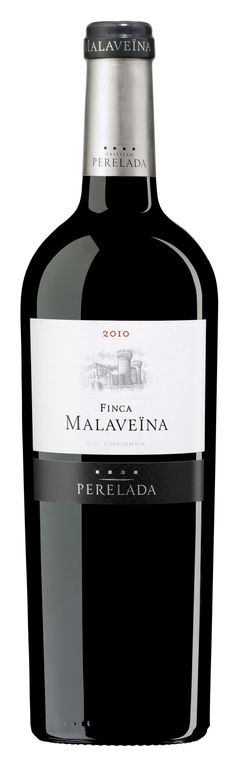 Perelada Finca Malaveïna 2010 #taninotanino #vinosmaximum