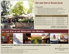 Our Eat & Stay Winter Special has been extended until the end of September Make sure you book today! Room Doors, Oak Tree, Over The Years, Wines, Environment, Restaurant, September 2014, Eat, Book