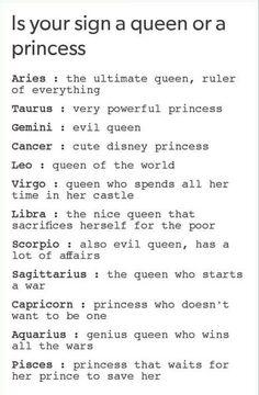 Libra the nice queen :) Zodiac Signs Chart, Zodiac Signs Sagittarius, Zodiac Sign Traits, Zodiac Star Signs, Zodiac Horoscope, My Zodiac Sign, Zodiac Quotes, Horoscopes, Zodiac Memes