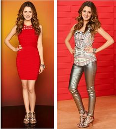 Laura Marano as Ally Dawson on 'Austin & Ally'