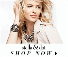 Stella & Dot Fall Collection! I love the jewelry and scarves!