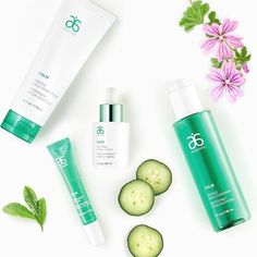 Argonne Calm line is developed for skin that is easily irritated. For those skin types that has an uneven texture and patchiness. 88% of people said this line helped hydrate and improve their skin in just 2 days!!! These beneficial ingredients are chosen specifically for effectiveness and safety! Argonne is continuously improving and evaluating every ingredient in their product. These products promise you to be healthy, botanically based and inspired by nature!
