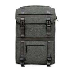 Mens 15.6 inch Laptop Backpack School Bag for Men TOPPU 641 (4)