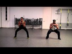 25 Minutes Kettle Bell Workout - YouTube