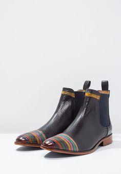 Melvin & Hamilton Multicolor/Black/Navy Riley 4 Boots - Mens ME-au-1744 : TITLES, Fashion Men's Online   Buy Cheap Designer Clothes and Shoes