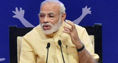Govt targeting 24X7 power across the country by 2022: PM #Modi
