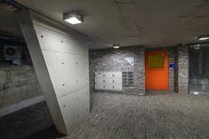 Gallery of White Edge on Brick / Designband YOAP Architects - 23