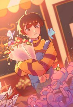Pretty Art, Cute Art, Character Art, Character Design, Team Wallpaper, Minecraft Fan Art, Dream Art, Dream Team, Cute Drawings