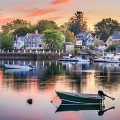 11 Must-Visit Quaint Towns In New Hampshire