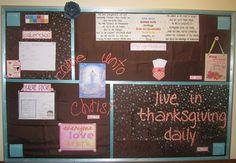 LDS Mormon Young Women bulletin board ideas!
