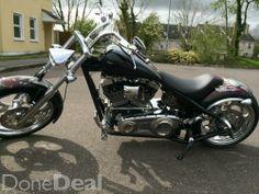 5246102b93 Motorbikes For Sale in Ireland