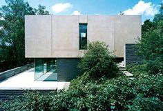 Nordrhein-Westfalen House / John Pawson