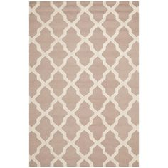 Safavieh Cambridge Beige/Ivory 8 ft. x 10 ft. Area Rug - CAM121J-8 - The Home Depot