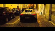 "Daniel Craig's Roman/Vatican City car chase, in ""Spectre."""