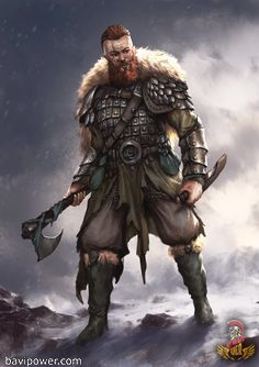This store created for those person who love vikings. And if you are a viking lover then you can make order for a viking t shirt. Fantasy Warrior, Fantasy Rpg, Medieval Fantasy, Fantasy Artwork, Arte Viking, Viking Art, Viking Warrior, Old Warrior, Viking Woman