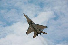 MiG 29 Fulcrum